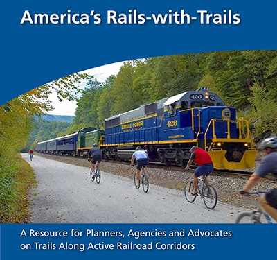 America's Rails-with-Trails Report