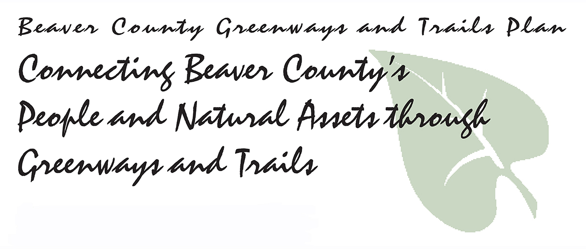 Beaver County Greenways & Trails Plan
