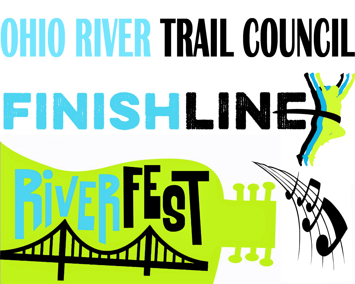 River Run Finish Line Riverfest