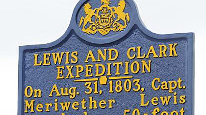 Lewis & Clark Pittsburgh Launch