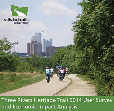 Three Rivers Heritage Trail Economic Impact Analysis